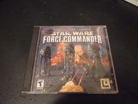 Video Game: Star Wars: Force Commander