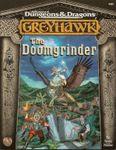 RPG Item: The Doomgrinder