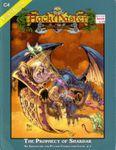 RPG Item: C4: The Prophecy of Shardar