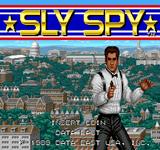 Video Game: Sly Spy