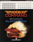 RPG Item: Mechanized Playing Aids