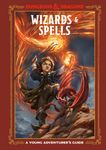 RPG Item: Wizards and Spells: A Young Adventurer's Guide