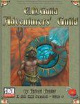 RPG Item: E.N. Guild Vol. 4: Adventurer's Guild