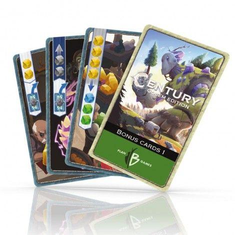 Century: Golem Edition – Bonus Cards 1