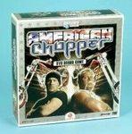 Board Game: American Chopper DVD BoardGame