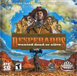 Video Game: Desperados: Wanted Dead or Alive