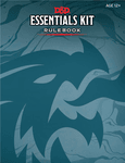 RPG Item: D&D Essentials Kit Rulebook