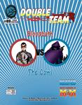 RPG Item: Double Team: Bloodbath vs. the Cowl
