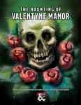 RPG Item: The Haunting of Valentyne Manor