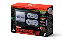 Video Game Hardware: SNES Classic Edition