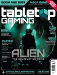 Issue: Tabletop Gaming (Issue 38 - Jan 2020)
