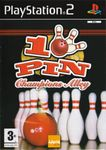 Video Game: 10 Pin: Champions Alley