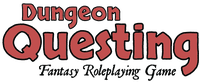 RPG: Dungeon Questing Fantasy Roleplaying Game