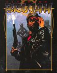 RPG Item: Clanbook: Brujah (Revised Edition)