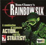 Video Game: Tom Clancy's Rainbow Six
