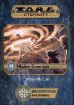 RPG Item: Torg Eternity Mission Generator