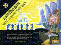 Board Game: Sjörövarön