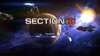 Video Game: Section 8