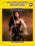 RPG Item: Chandra's Haven: Ferret's Den