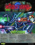 RPG Item: SRM03-08: Firestorm