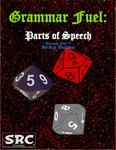RPG Item: Grammar Fuel: Parts of Speech