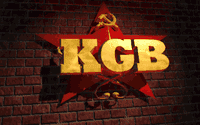 Video Game: KGB
