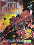 RPG Item: Red Doom