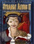 RPG Item: Strange Aeons II