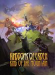 Board Game: Kingdoms of Erden: King of the Mountain