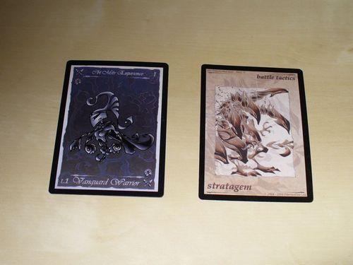Board Game: War for Edaðh