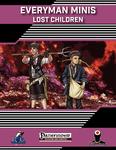 RPG Item: Everyman Minis: Lost Children