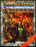 RPG Item: Firestorm: Shockwave