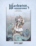 RPG Item: Warhorse Adventures