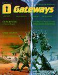 Issue: Gateways (Volume 2, Issue 11 - Nov 1988)