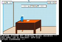 Video Game: Critical Mass (Apple II/1983)