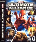 Video Game: Marvel: Ultimate Alliance
