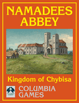 RPG Item: Namadees Abbey