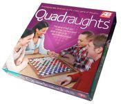 Board Game: Quadraughts