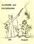 Issue: Alarums & Excursions (Issue 84 - Aug 1982)