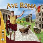 Board Game: Ave Roma