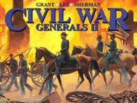 Video Game: Civil War Generals II