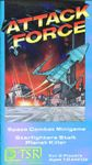 Board Game: Attack Force