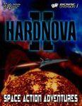 RPG Item: HardNova II