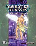 RPG Item: Monster Classes: Astral Deva