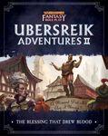 RPG Item: Ubersreik Adventures II: The Blessing That Drew Blood