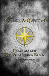 RPG Item: Peacemaker: The Absorbing Rock