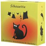 Board Game: Silhouette