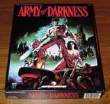Board Game: Army of Darkness