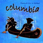 Board Game: Columbia