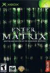 Video Game: Enter The Matrix